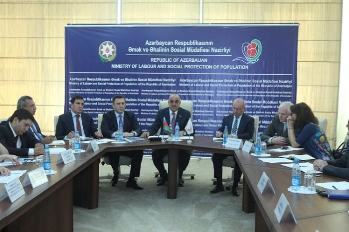 Azerbaijani population will reach 12 million in 2050 - minister