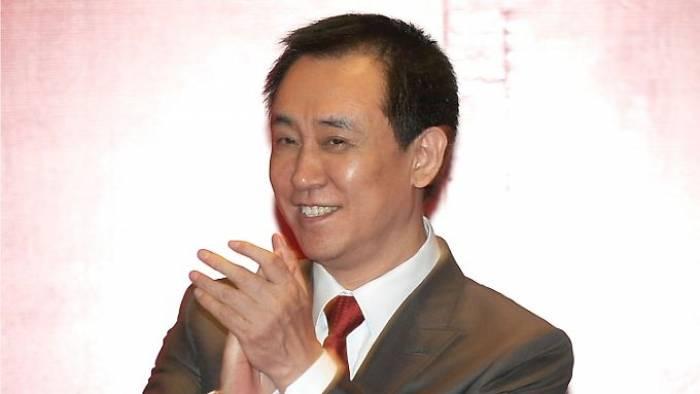 Chinese wird um 30 Milliarden Dollar reicher