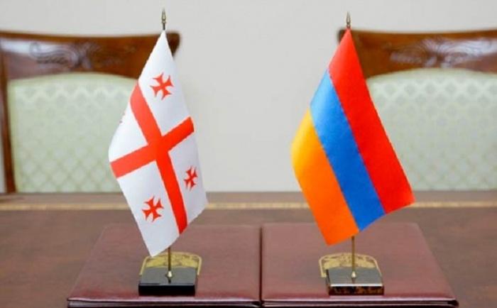 Gürcüstan Ermənistanla hərbi əməkdaşlığı genişləndirir