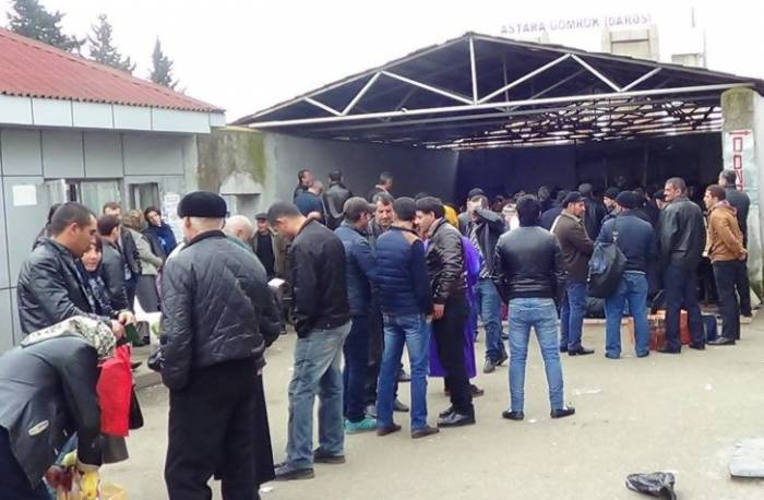 Naxçıvan gömrüyündə Ermənistana aid pullar aşkar edilib
