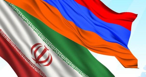 İran və Ermənistan əməkdaşlığı genişlənir