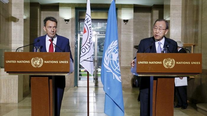 Syrie,Yémen,Libye:l'appel au secours sans précédent du CICR et de l'ONU