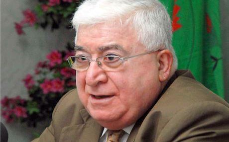 İraqın yeni prezidenti kürd oldu