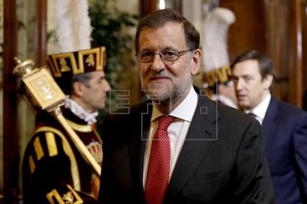 Rajoy no veta una reforma de la Constitución consensuada y con objetivo claro