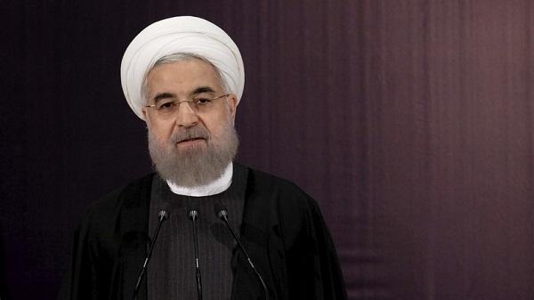Le président iranien appelle les musulmans à «se lever» pour restaurer l`image de l`islam