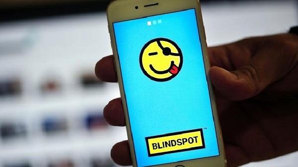 L'application de messagerie anonyme israélienne Blindspot au centre d'une vive controverse