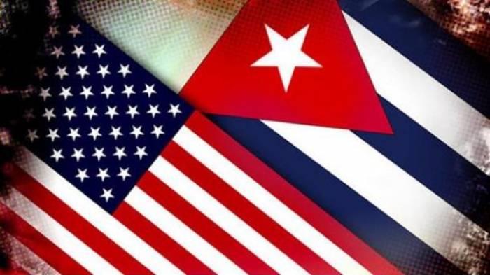"""EEUU expulsa a 2 diplomáticos cubanos por """"incidentes""""  en su embajada en La Habana"""