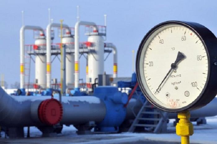 L`Azerbaïdjan a déjà vendu son gaz naturel jusqu`en 2040