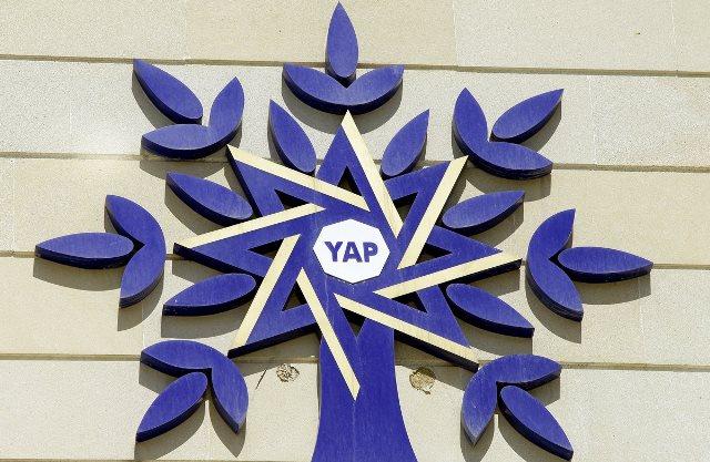 YAP-ın gəliri 8,3 milyon manatdan çoxdur
