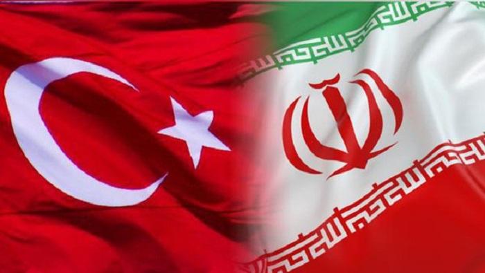 İran Türkiyəyə nota verdi