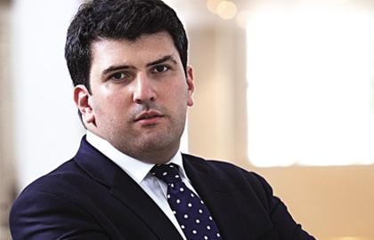 Bakı Fond Birjasına yeni sədr seçildi
