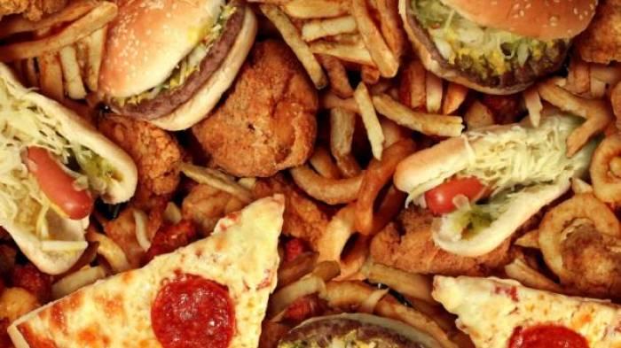 Manger gras augmente le risque de cancer du poumon