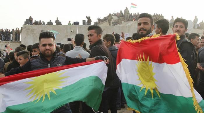 Kürd referendumunun rəsmi nəticələri açıqlandı