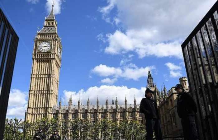 El Reino Unido estará en las urnas el 8 de junio por las elecciones anticipadas definitivamente