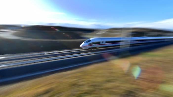 Bahn bekommt Verspätungen nicht in Griff