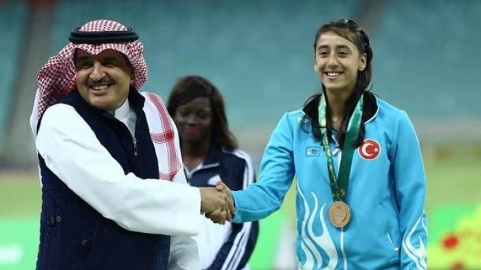 Turquía otra vez es líder con 115 medallas en los 4º Juegos de Solidaridad Islámica