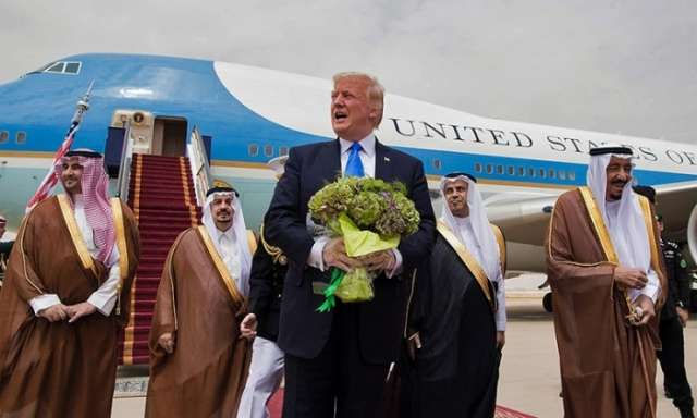'We've put our man on top': Trump on Mohammed bin Salman in Wolff's bombshell book