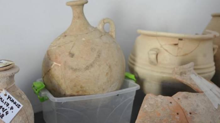 Le plus ancien émoticône de l'histoire découvert à Gaziantep