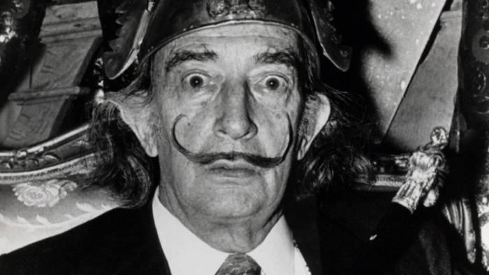 Exhumierung von Salvador Dalí: Haare, Nägel und Knochen entnommen