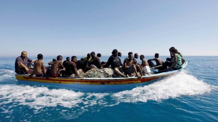 Schlepper ertränkt 29 Migranten aus Somalia und Äthiopien