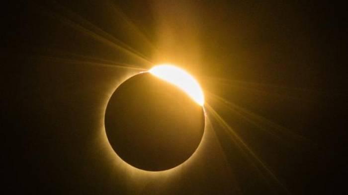 Los eventos astronómicos que no debes perderte en 2018
