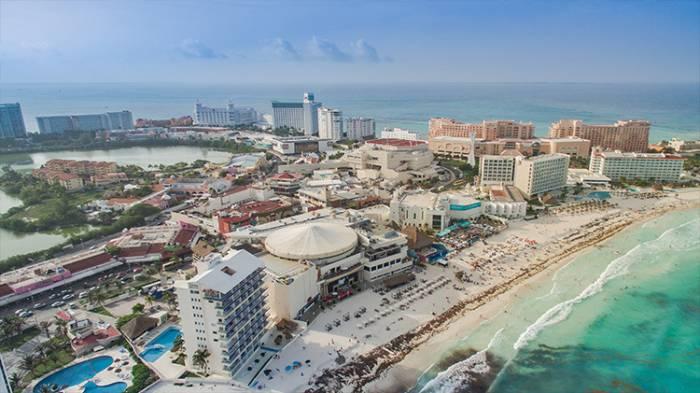 EE.UU. actualiza su alerta de viaje para México e incluye a populares destinos turísticos
