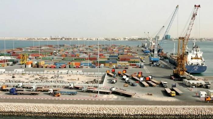 Inauguran la primera línea directa de transporte marítimo entre Turquía y Qatar