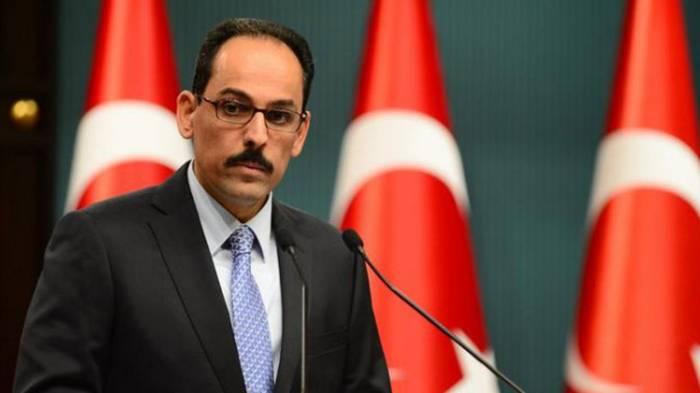 Türkiyə NATO ilə əlaqələri kəsmək istəmir