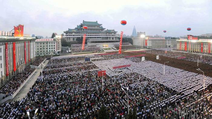 """Nordkorea verurteilt neue UN-Sanktionen als """"Provokation"""""""