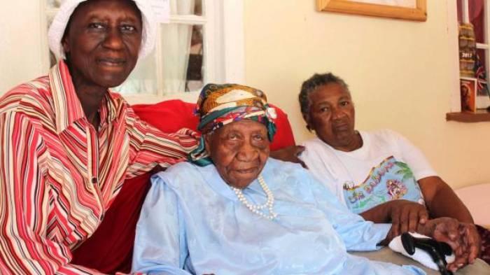 Älteste Person der Welt gestorben