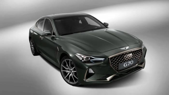 """Hyundai: BMW und Mercedes konzentrieren sich auf """"dumme"""" Technologien"""