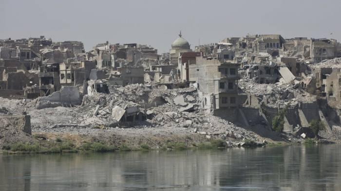 Bundesaußenminister Gabriel: Deutschland gibt 250 Millionen Euro für Wiederaufbau Mossuls