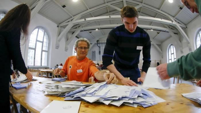Schweizer stimmen über Rentenreform ab