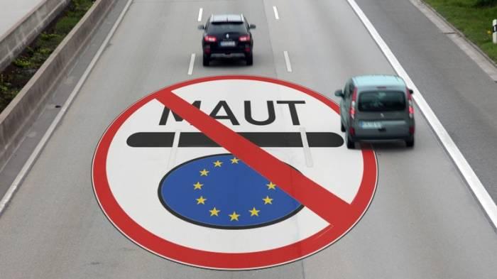 Österreich kündigt Klage gegen Deutschland wegen Pkw-Maut an