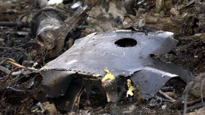Greenpeace-Flugzeug in Brasilien abgestürzt