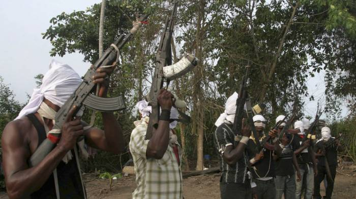 Vier britische Missionare in Nigeria entführt