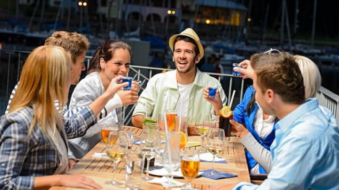 Jetzt wissenschaftlich bewiesen: Alkohol bringt Fremdsprachenkenntnisse voran