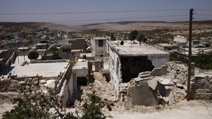 Russische Armee: US-Außenamt räumt erstmals Al-Nusras Nutzung von Chemiewaffen in Idlib ein