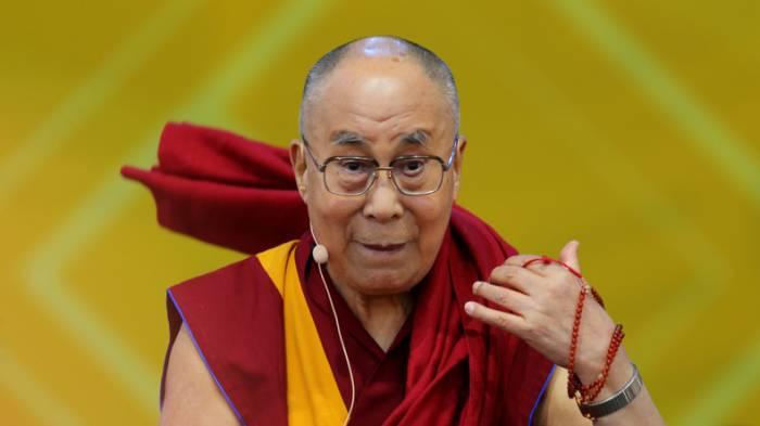 China warnt vor Empfang Dalai-Lamas