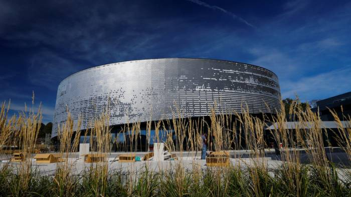 Europas größtes Süßwasser-Aquarium eröffnet in Lausanne
