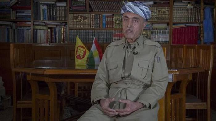 Irak: Haftbefehl gegen Ex-Generalstabschef