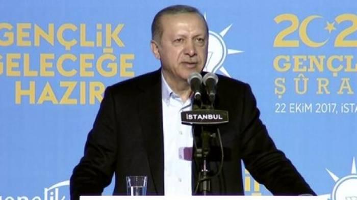 Erdogan: Wir werden nicht um Erlaubnis bitten