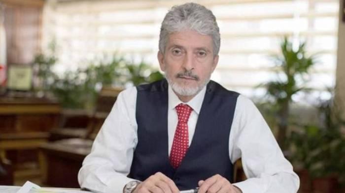 Ankaranın yeni meri məlum oldu