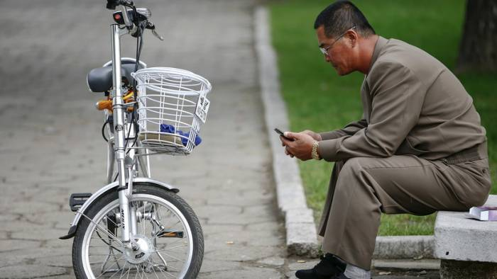 Obsesionados con Apple: Corea del Norte copia incluso lo peor de los iPhones