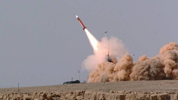 Israel derriba una aeronave no tripulada en la frontera con Siria