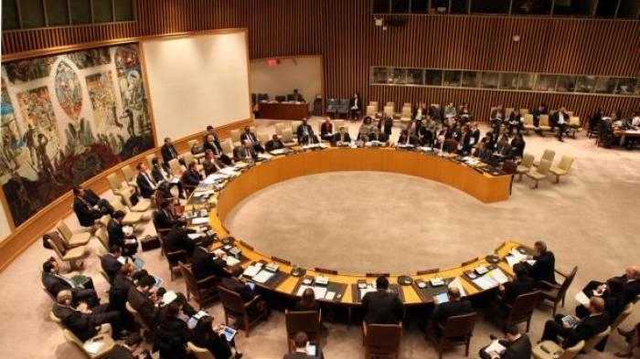 Veto von Russland für Giftgas-Untersuchung in Syrien