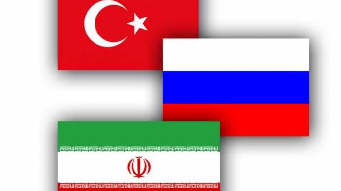 Moskau über das Antalya-Treffen