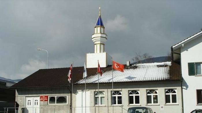 Islam gehört zur Schweiz
