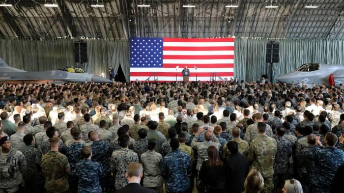 Nach tödlichem Autounfall: Alkoholverbot für US-Soldaten in Japan erlassen