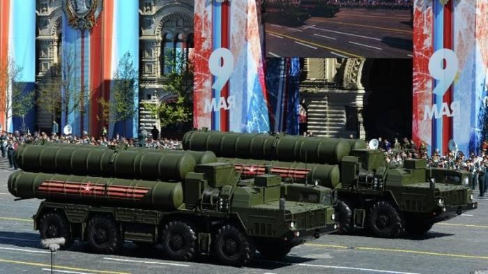 Türkei kauft zwei Luftabwehrsysteme aus Russland